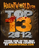 Top 31 Haunts